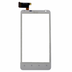 HTC Holiday Touch Screen Digitizer Replacement - White
