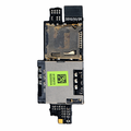 HTC Inspire 4G Sim Card Holder Flex Cable Replacement