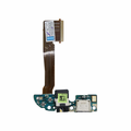 HTC One (M8) Charging Dock Port & Headphone Jack Assembly