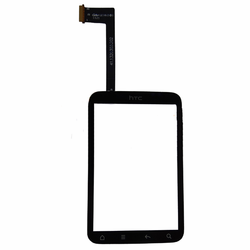 HTC Wildfire S Touch Screen Digitizer Replacement - GSM