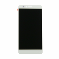 Huawei Honor 5X LCD & Touch Screen Digitizer Assembly - White