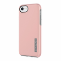 Incipio DualPro iPhone 7 Case - Rose Gold/Gray