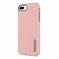 Incipio DualPro iPhone 7 Plus Case - Rose Gold/Gray