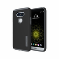 Incipio DualPro LG G5 Case - Black/Charcoal