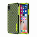 Incipio DualPro Sport iPhone X Case - Volt/Smoke