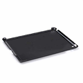 iPad 4 Protective Hard Case - Black