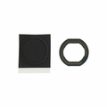 iPad 5 Home Button Rubber Gasket Replacement (2 Pieces)