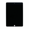 iPad Air 2 LCD & Touch Screen Digitizer Assembly - Black (Factory Ultra Premium)