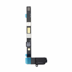 iPad Mini 4 Headphone Jack Flex Cable Replacement - Black