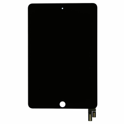 iPad Mini 4 LCD & Touch Screen Assembly Replacement - Black