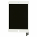 iPad Mini 4 LCD & Touch Screen Assembly Replacement - White