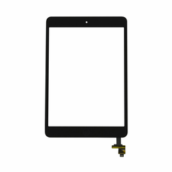 iPad Mini Touch Screen Digitizer & IC Chip Replacement - Black