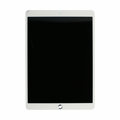 iPad Pro 10.5 LCD & Touch Screen Assembly - White
