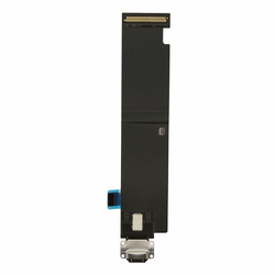 """iPad Pro 12.9"""" Charging Dock Port Flex Cable Assembly - Black/Space Gray (WiFi)"""