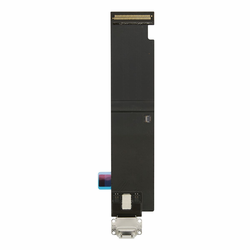 """iPad Pro 12.9"""" Charging Dock Port Flex Cable Assembly - White (WiFi)"""
