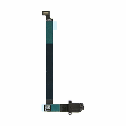 iPad Pro 12.9 Headphone Jack Flex Cable Replacement (Wifi) - Black