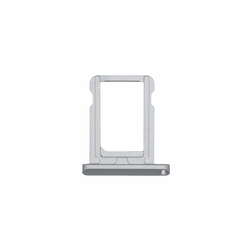 iPad Pro 12.9  SIM Card Tray Replacement - Black/Space Gray