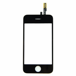 iPhone 3GS Touch Screen Digitizer Glass Replacement