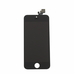 iPhone 5 LCD & Touch Screen Assembly Replacement - Black (Premium Aftermarket)