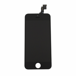 iPhone 5c LCD & Touch Screen Digitizer Replacement - Black