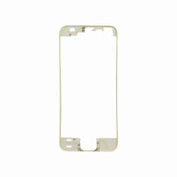 iPhone 5s Frame with Hot Glue - White