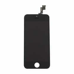 iPhone 5s LCD & Touch Screen Assembly Replacement - Black (Premium Aftermarket)