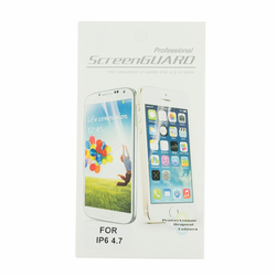 iPhone 6 Clear Screen Protector