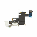 iPhone 6 Dock Port & Headphone Jack Flex Cable Replacement - White