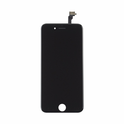 iPhone 6 LCD & Touch Screen Assembly Replacement - Black (Premium Aftermarket)