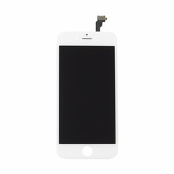 iPhone 6 LCD & Touch Screen Assembly - White (Ultra Premium)