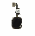 iPhone 6 Plus Home Button Flex Cable Assembly - Black