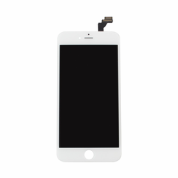 iPhone 6 Plus LCD & Touch Screen Assembly Replacement - White (Premium Aftermarket)