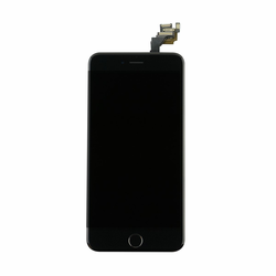 iPhone 6 Plus LCD & Touch Screen Assembly with Small Parts - Black