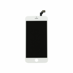 iPhone 6 Plus LCD & Touch Screen Digitizer Assembly Replacement - White