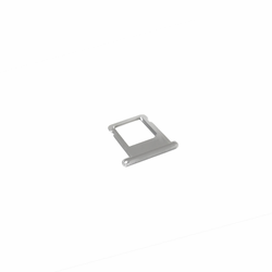 iPhone 6 SIM Card Tray Replacement - White/Silver