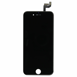 iPhone 6s LCD and Digitizer Screen - Black (Aftermarket)