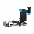 iPhone 6s Plus Dock Port & Headphone Jack Flex Cable Replacement - Gray