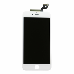 iPhone 6s Plus LCD & Touch Screen Assembly Replacement - White (Premium Aftermarket)