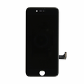 iPhone 7 LCD & Touch Screen Assembly - Black (Factory Ultra Premium)