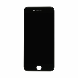 iPhone 7 LCD & Touch Screen Assembly Replacement - Black (Premium Aftermarket)