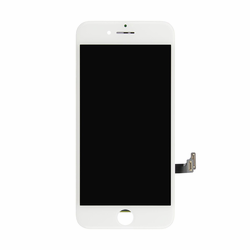 iPhone 7 LCD & Touch Screen Assembly Replacement - White (Premium Aftermarket)