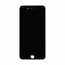 iPhone 7 Plus LCD and Digitizer Screen - Black (Aftermarket)