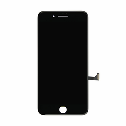 iPhone 7 Plus LCD & Touch Screen Assembly - Black (Factory Ultra Premium)