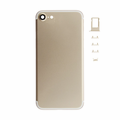 iPhone 7 Rear Cover Replacement - Gold (Blank)