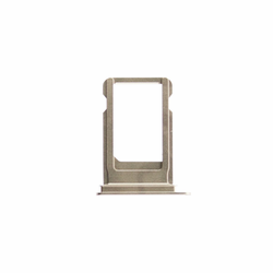iPhone 7 SIM Card Tray Replacement - Gold