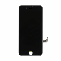 iPhone 8 LCD and Digitizer Screen - Black (Aftermarket)