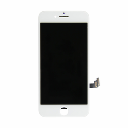 iPhone 8 LCD and Digitizer Screen - White (Aftermarket)
