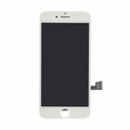 iPhone 8 LCD and Touch Screen with Small Parts - White (Aftermarket)