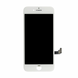 iPhone 8 LCD & Touch Screen Assembly - White (Ultra Premium)