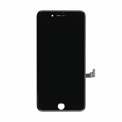 iPhone 8 Plus LCD & Touch Screen Assembly Replacement - Black (Premium Aftermarket)
